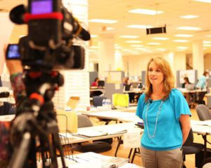 Video production and marketing in Denver