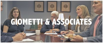 Giometti & Associates Video