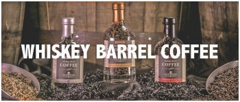 Whiskey Barrel Coffee Video - Garlic Media Group