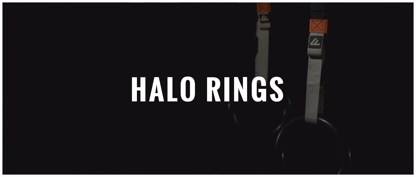 Garlic Media Group's Client Video Examples Halo Rings