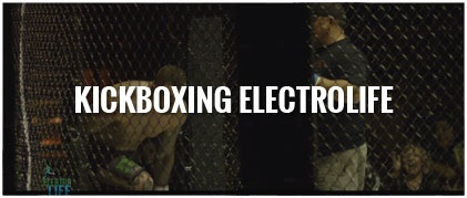 Motivational Kickboxing Video for ElectroLife
