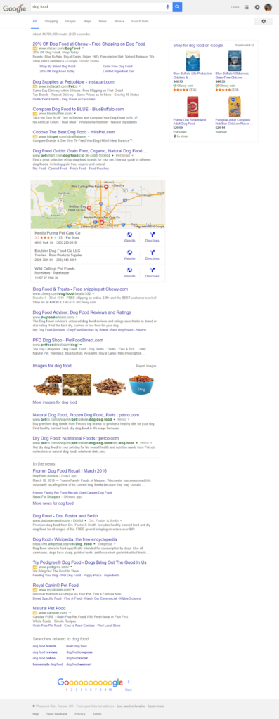 dog-food-full-search-result