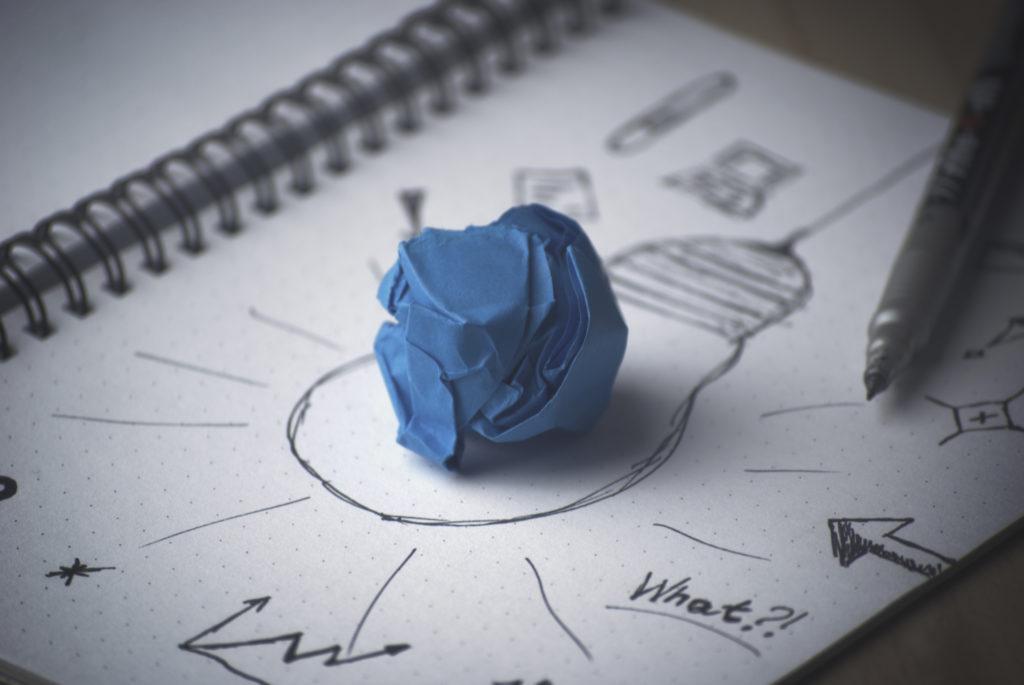 brand identity brainstorm